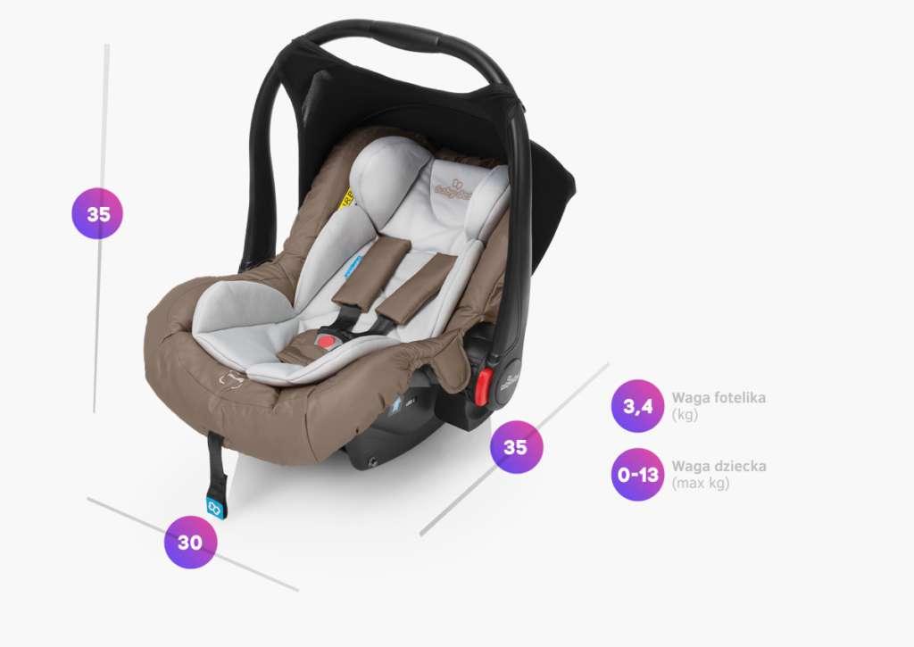 Baby design - leo