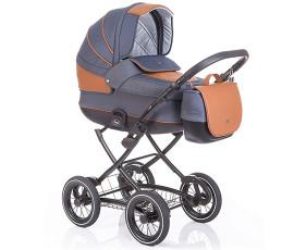 wózki dziecięce wielofunkcyjne 3w1