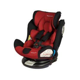BabySafe Labrador fotelik samochodowy 0-36 kg
