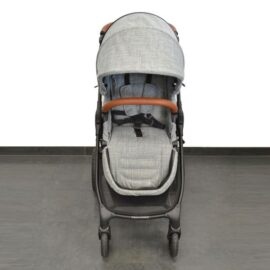 valco snap-trend ultra-sport grey marle
